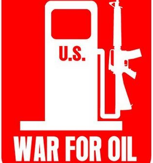 us oil war